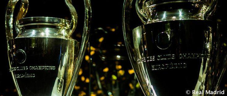 Tour Bernabeu: Entradas y Precios del Museo | Real Madrid CF