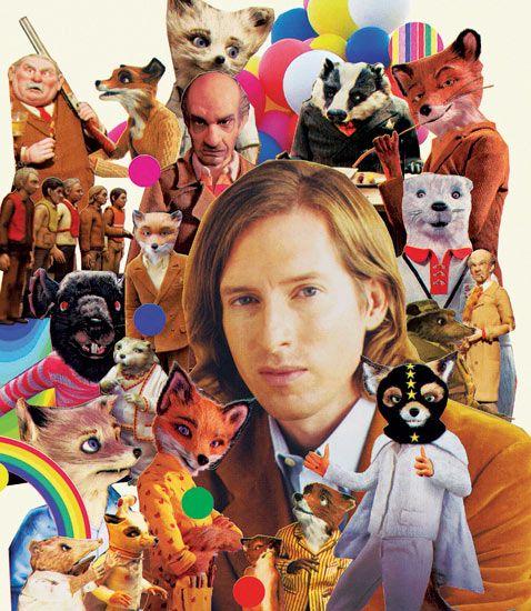 Wes Anderson's Fantastic, 21st-century Mr Fox