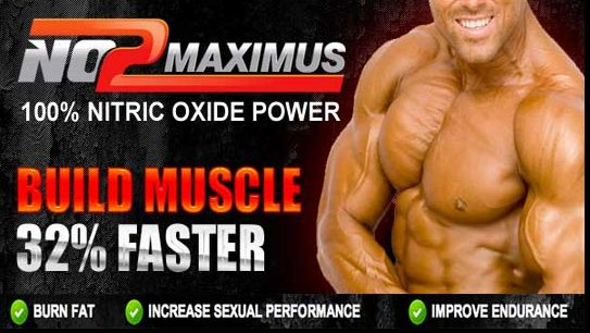 You can attempt an all-natural method to get rock-solid muscles which is NO2 Maximus. It's gotten so popular with professionals and folks wanting to acquire muscles.