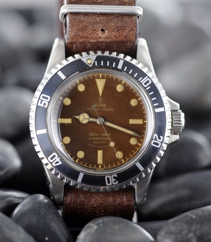 1000 images about vintage watches on pinterest - Tudor dive watch price ...