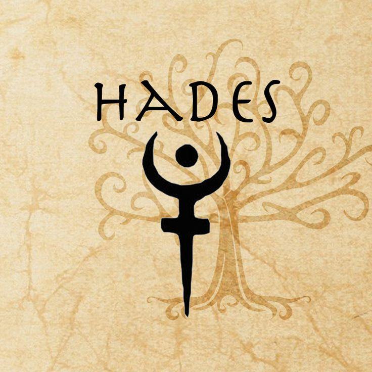 The Olympians And Hades | Greek mythology tattoos, Hades ...