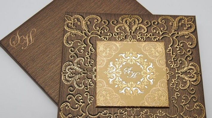 Hindu wedding cards, Hindu wedding invitations, Indian wedding cards UK