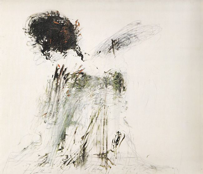 Cy Twombly Gallery 1: Cy Twombly, Ides, Art, Abstract Expressionism, Canvas, Artist, Painting, Oil