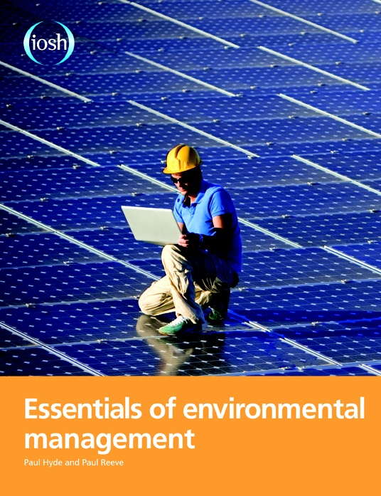 Essentials of environmental management provides a comprehensive introduction to the management of environmental issues. Clearly structured and illustrated, the book explains why and how organisations should manage their environmental interactions at both strategic and operational levels.