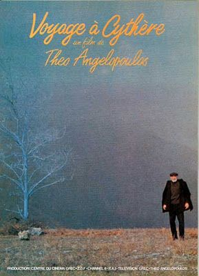 Voyage to Kythera by Theo Angelopoulos