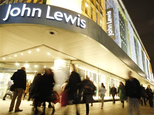 "John Lewis to ""repatriate"" textile manufacturing in made in Britain push"