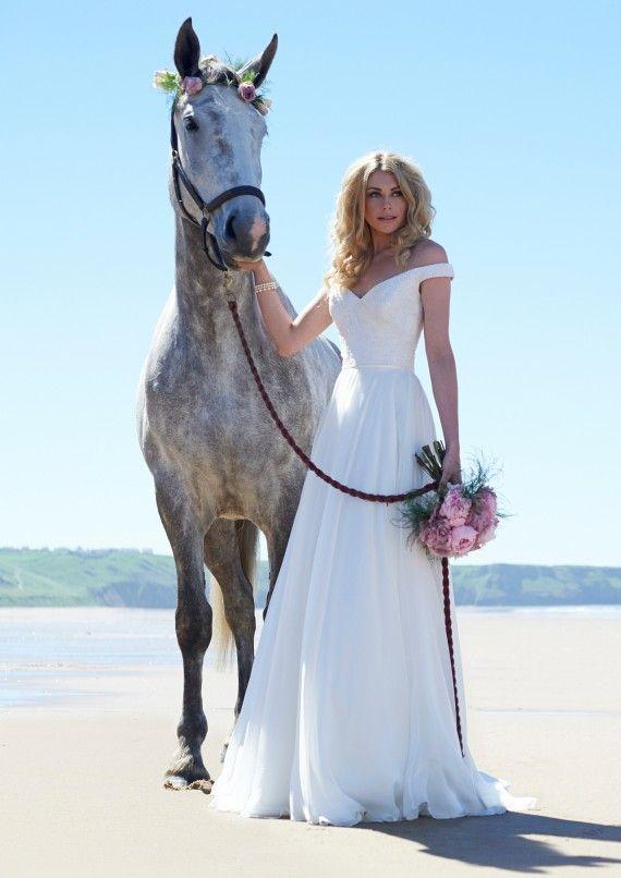 Always & Forever – Stephanie Allin Wedding Dress Collection 2015 | weddingsonline