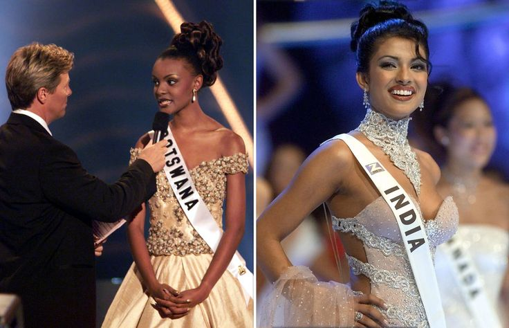 Miss Universe vs Miss World: Facts and comparisons