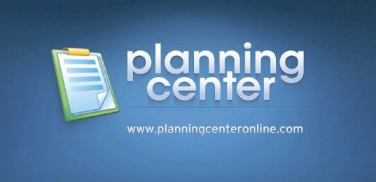 Planning Center: A Helpful Tool for Music Ministry | Ministry127