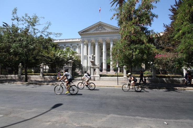 Congreso de Santiago