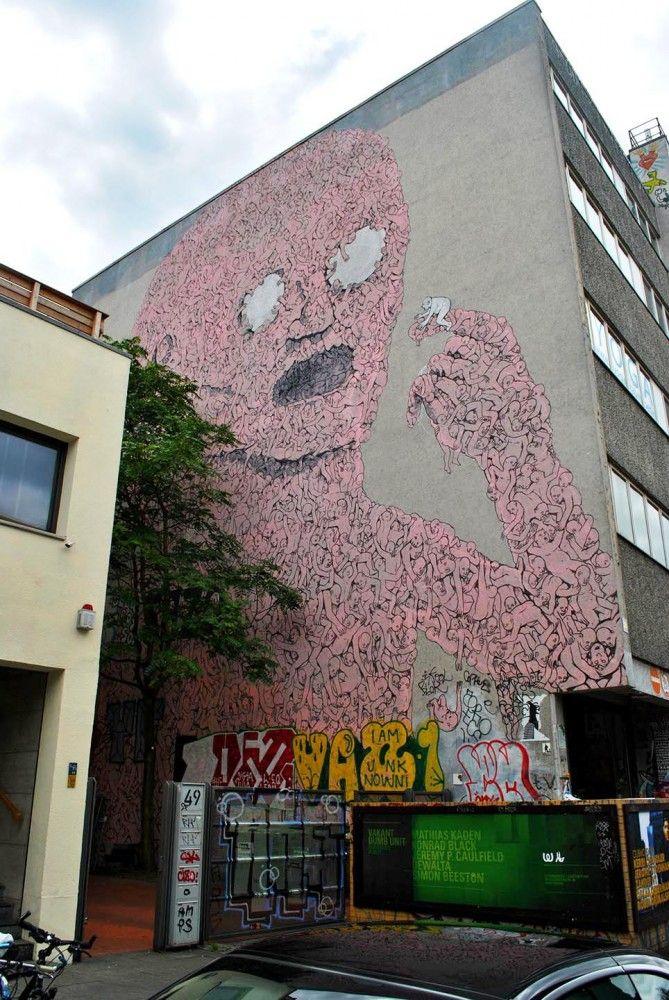 BLU_Mural_Pink_Oberbaum_Bridge_Street_Art_Berlin_5
