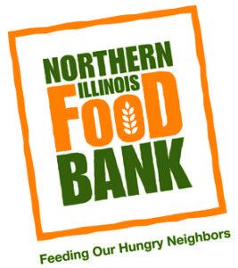 Tampa Food Bank Volunteer