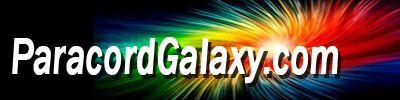 Paracord Galaxy - 550 Paracord