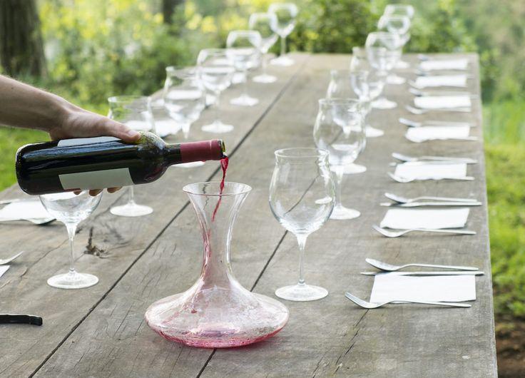 Toscana: 10 vini rossi da provare