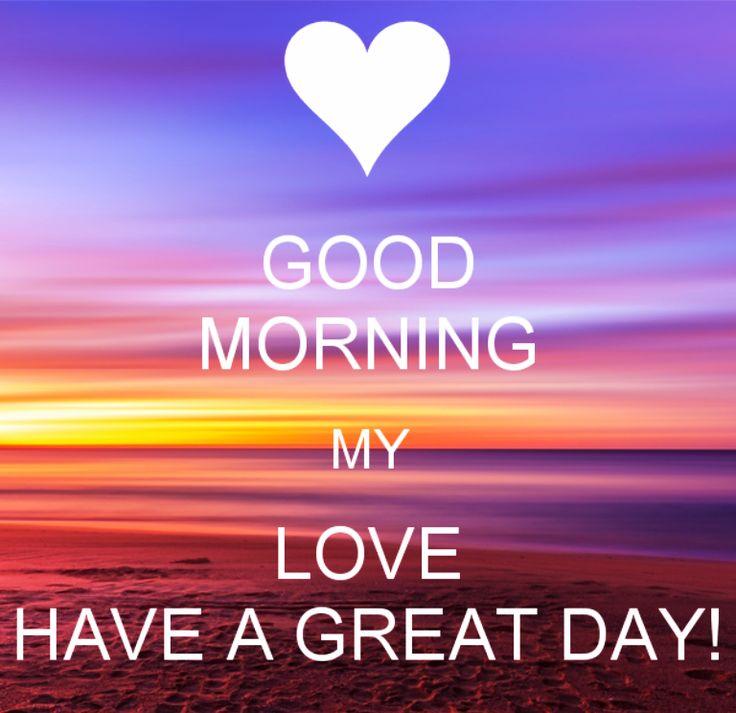 203 best good morning darling images on pinterest