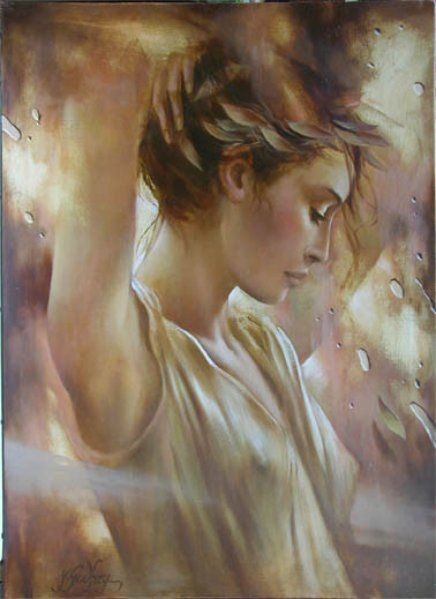 ☆ Artist Yarek Godfrey ☆