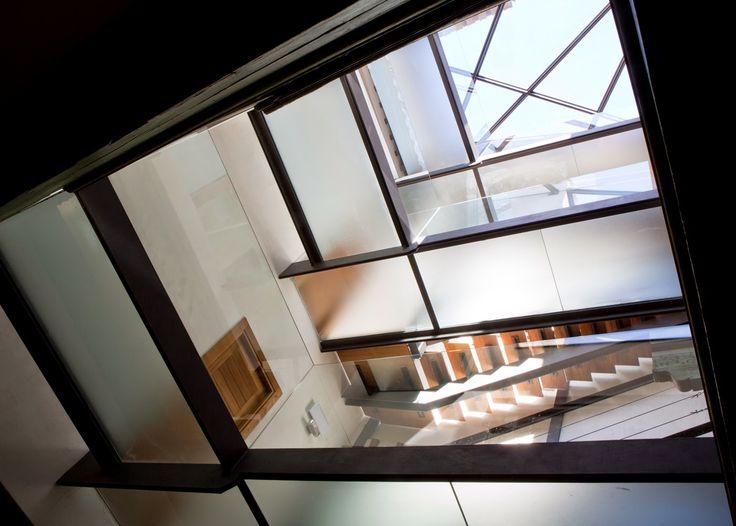 Interiorismo Caleidoscópico: Hoteles Bonitísimos 01: Antídoto Rooms