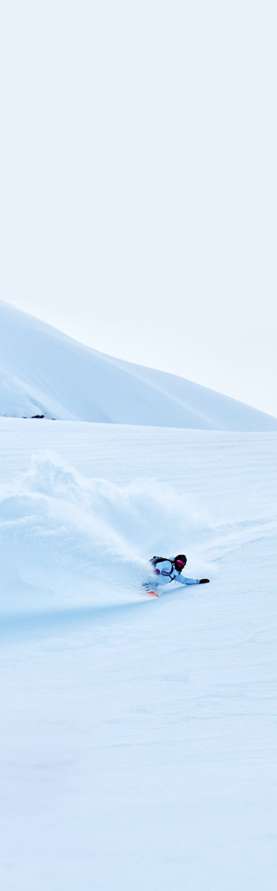 Torah Bright sets the Gold standard #ROXYsnow