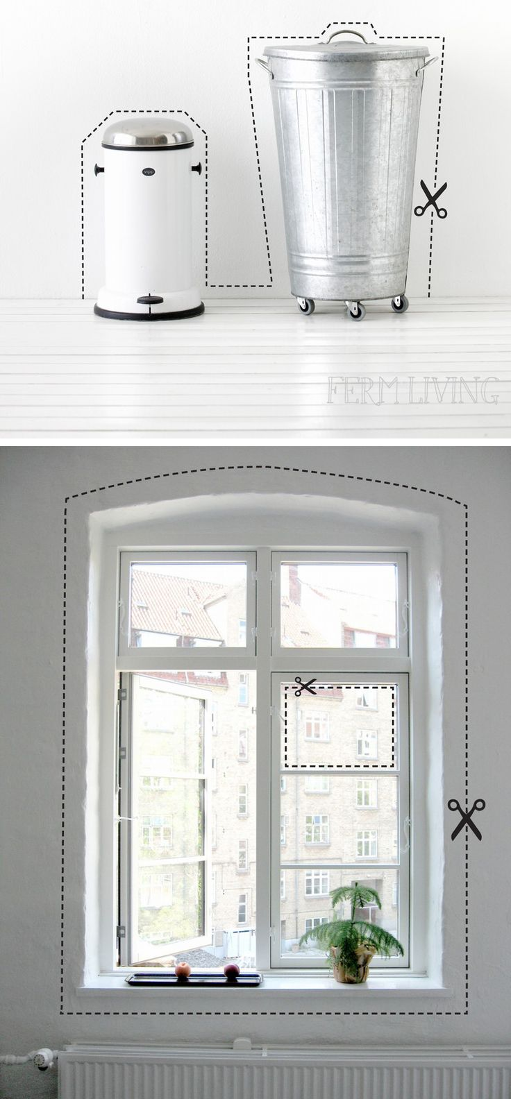 147 best sticker deco images on pinterest wall stickers cool wall stickers