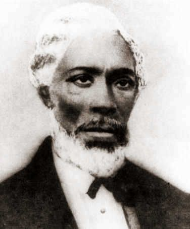 Anthony Bowen purchased his own freedom from slavery in Maryland and founded the first YMCA chapter for African Americans in 1853. Bowen was an abolitionist and advised President Lincoln to enlist African American troops to fight in the civil war. He was also the first African American to work in the US Patent Office.