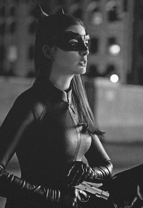 #catwoman #TDKR *