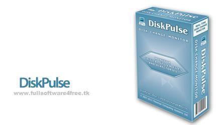 DiskPulse Ultimate 7.4.12