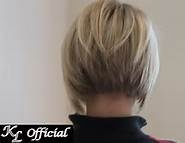 Concave Bob Hairstyles Back View - Bing Images | My style ...