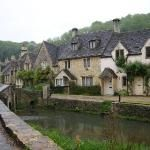 Cotswolds - London day trip itinerary using local trains and buses