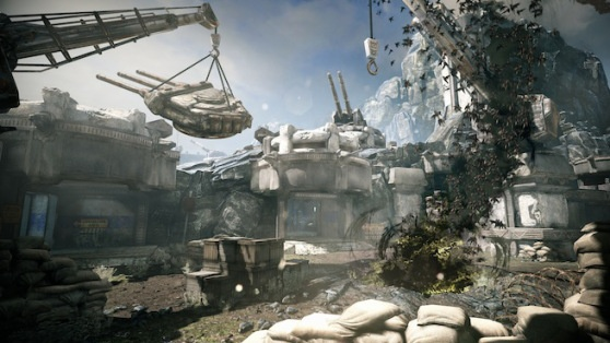 Gears of War: Judgment video details the game's multiplayer modes