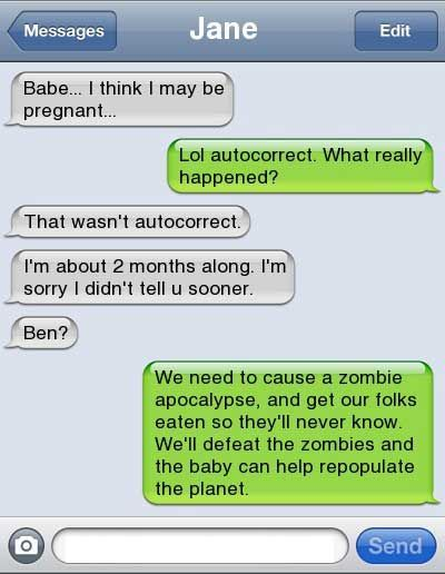 The Funniest Texts Parents Have Ever Sent Their Kids ... |Funny Texts From Teens