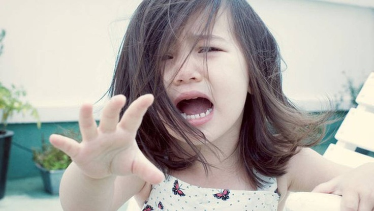 4 challenges of parenting a 4 yr old