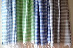 Turkish Pestemals Towels at Indigo Traders   Indigo Traders - Fine Mediterranean Textiles