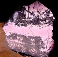 Image result for rhodonite australia