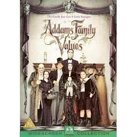 http://ift.tt/2dNUwca   Addams Family Values DVD   #Movies #film #trailers #blu-ray #dvd #tv #Comedy #Action #Adventure #Classics online movies watch movies  tv shows Science Fiction Kids & Family Mystery Thrillers #Romance film review movie reviews movies reviews
