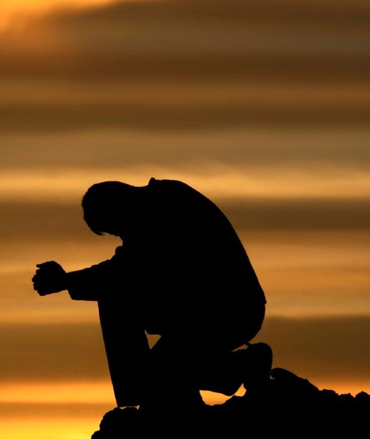 Imádkozva kérek