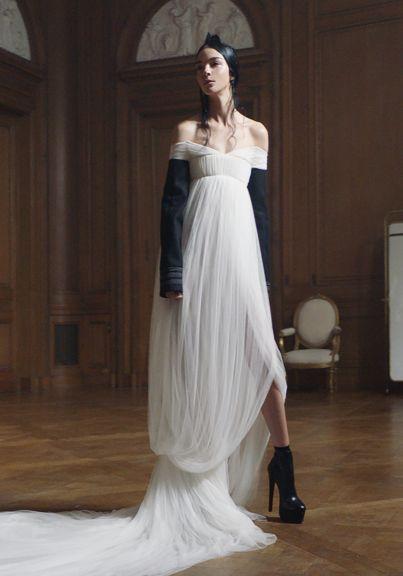 20 best Bridal Campaign SS18 images on Pinterest   Campaign, Patrick ...