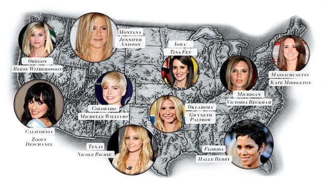Best Hair Salons - Top Salons in the United States - ELLE.  Euphoria Salon and Spa in Charlotte, NC