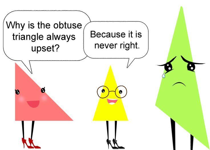 Maths jokes - Learn English Forum