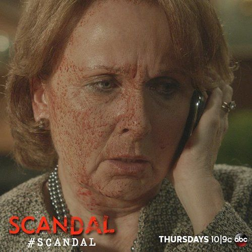 A Door Marked Exit: Scandal Season 3 Winter Finale Recap