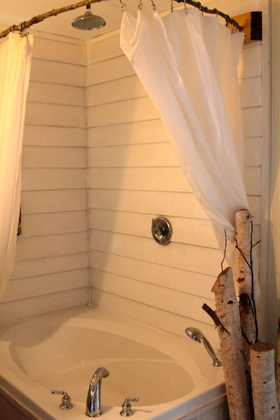 Hardie Board Lap Siding In A Bathroom Google Search