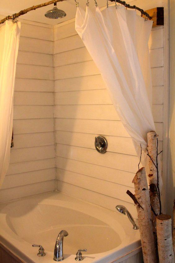 Shower Enclosure Tile Ideas