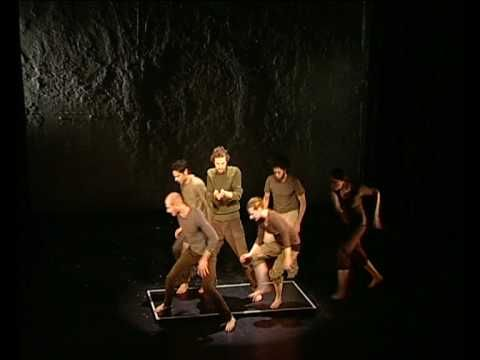 Robin Hood 1- Off Balance, International Devising Theatre Company