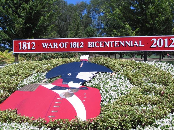 Bicentennial War of 1812