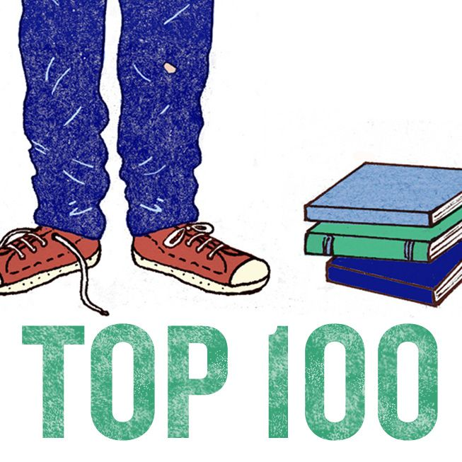 Top 100 things every teen should have?