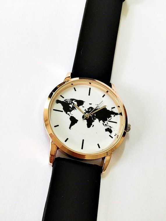 Best 25 map watch ideas on pinterest urban outfitters for Nice watch for boyfriend