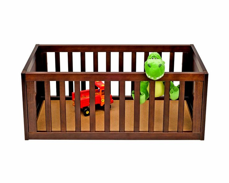 Portable Bassinet For Easy Gaming