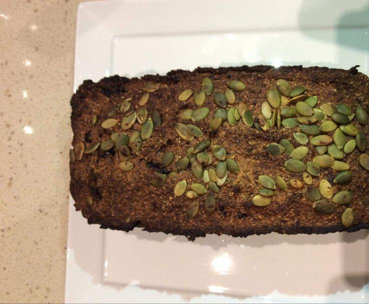 Recipe Banana Bread by shaj - Recipe of category Baking - sweet