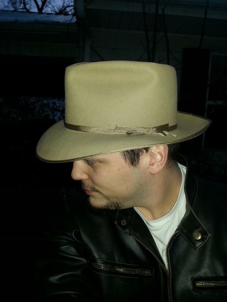 dating vintage stetson hats Stetson hats and caps - founded in 1865, stetson is an icon of the american spirit we carry a large selection of stetson cowboy hats as well as casual and dress hats that are in stock and ready to ship.