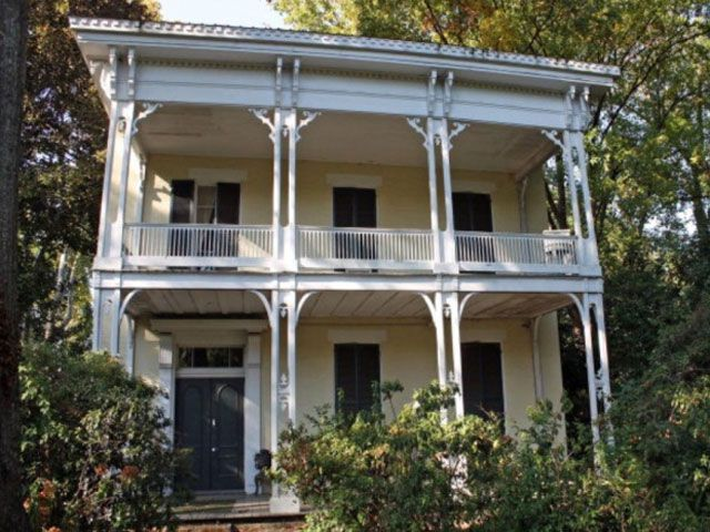 21 best haunted north carolina images on pinterest for Famous haunted houses for sale