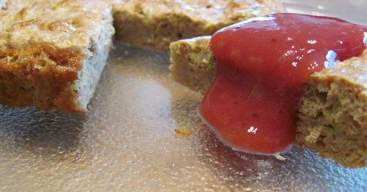 Meine Erfahrung mit dem 10-Wochenprogramm Size Zero von Julian Zietlow, Size Zero Rezepte, Protein Zucchini Kuchen